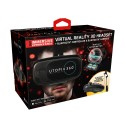 Emerge Utopia 360 Virtual Reality 3D Headset w/ Bluetooth Controller & Earbuds